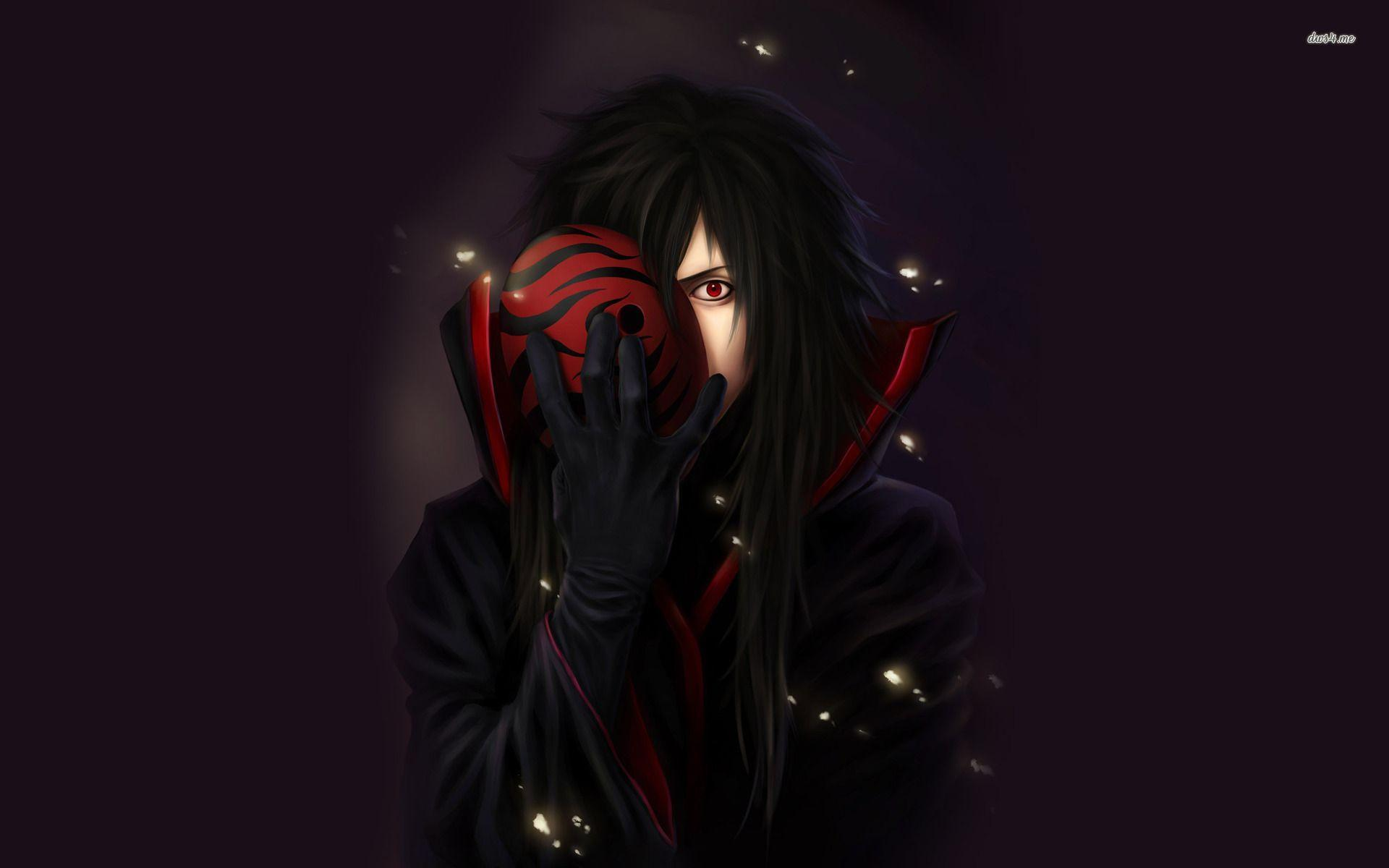 Madara Uchiha Wallpapers 1920x1200