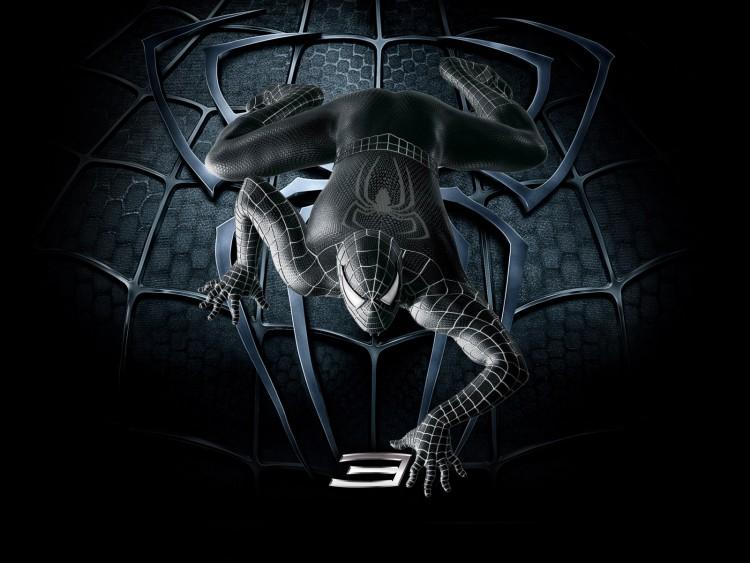 Gambar Venom Wallpaper