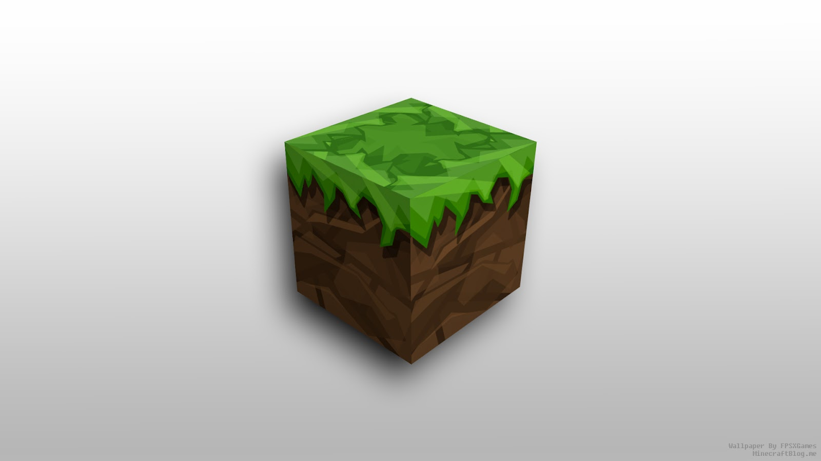 minecraft dirt block desktop wallpaper minecraft pig desktop wallpaper 1600x900