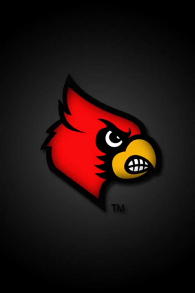 Louisville Cardinals Baseball Wallpaper download