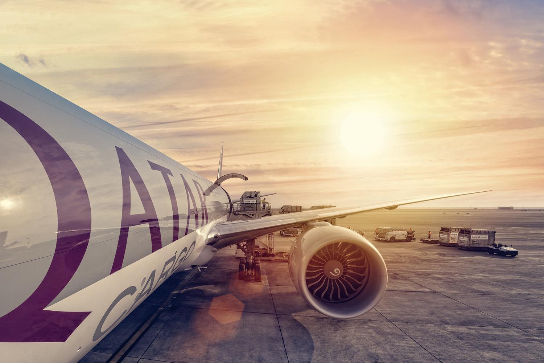 Qatar Airways Combination Approach to Air Cargo 1500x1000