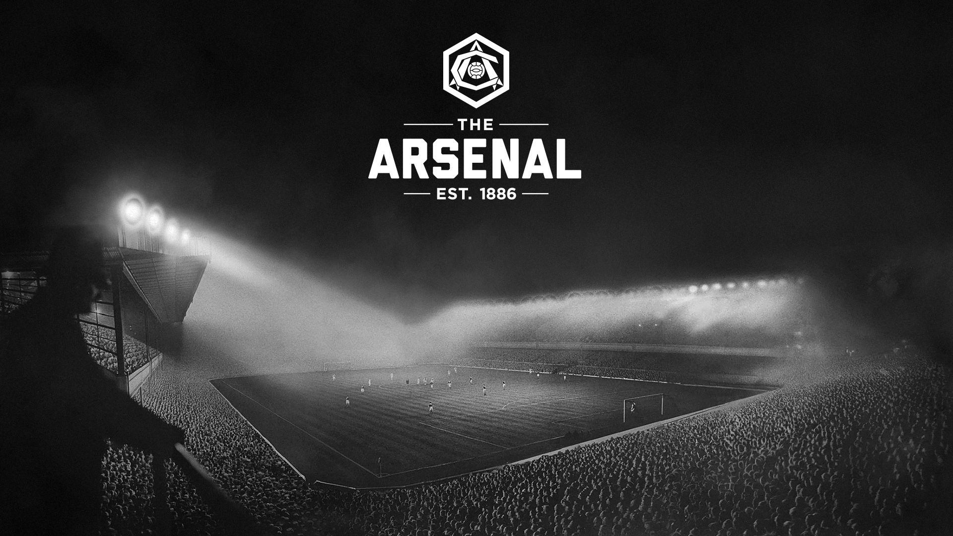 1920x1080px Arsenal Wallpaper Hd