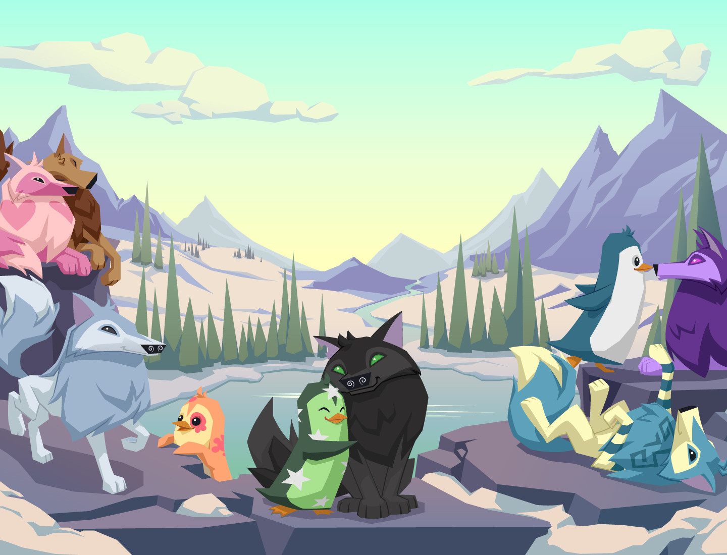 Free download Top Animal Jam Will You