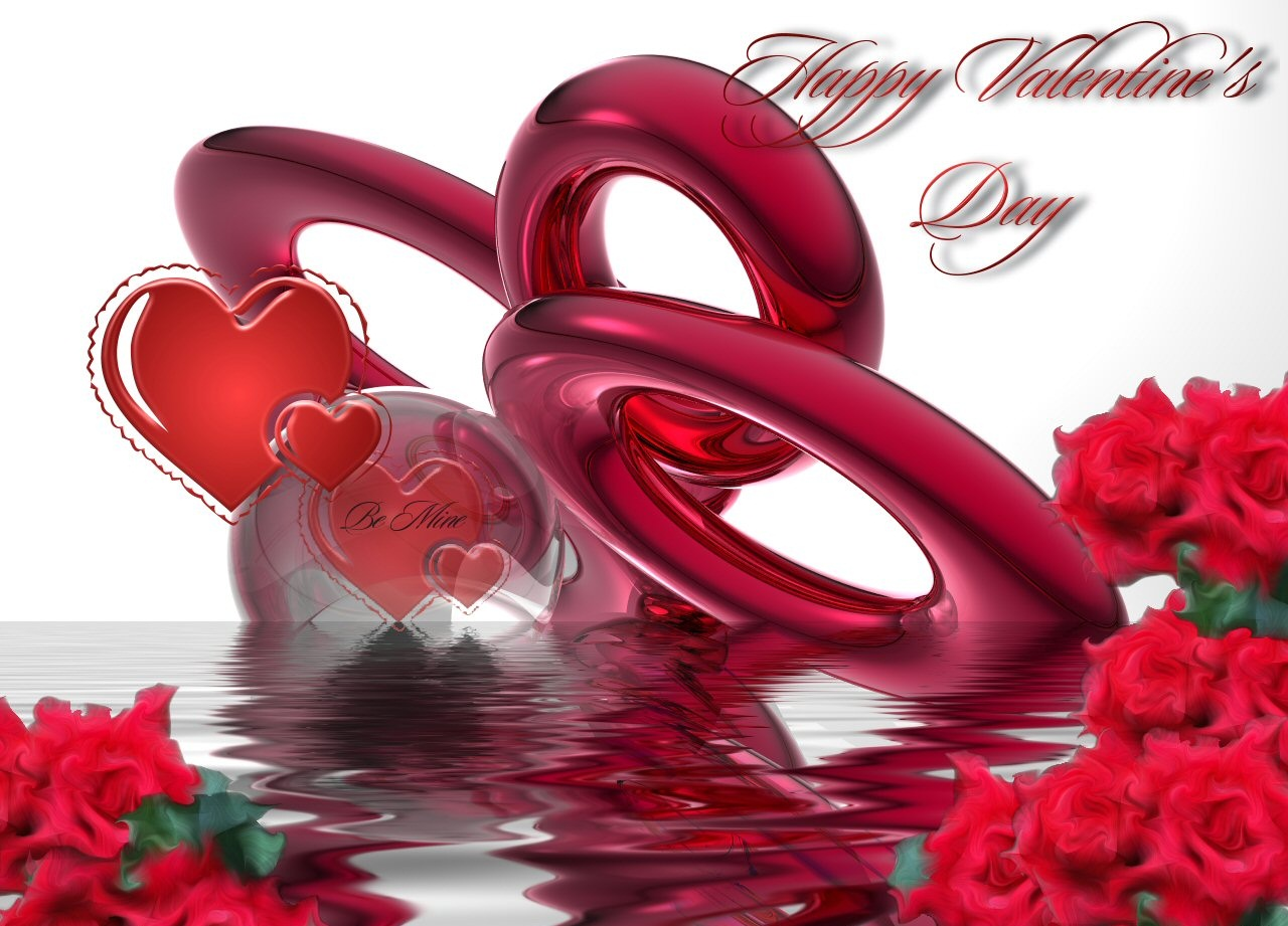 Valentines Day Wallpapers and Backgrounds 1280x921
