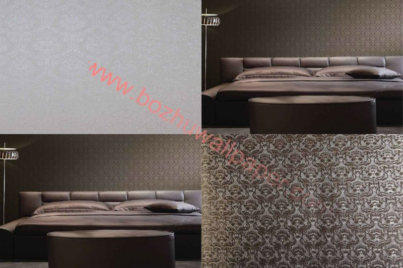 Italian Design Washable Commercial Wallpaper View Commercial 800x533
