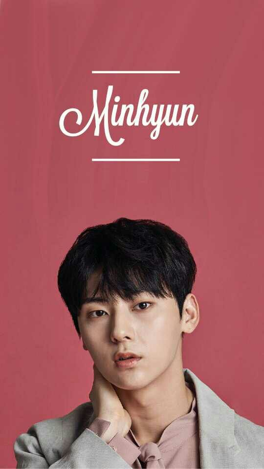 hwang minhyun wanna one wallpaper chicken WANNA ONE WALLPAPER in 540x960