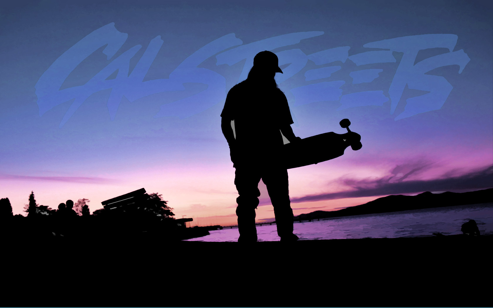 Skateboarding Wallpapers thatll float your boat Extreme Sports Blog 1680x1050