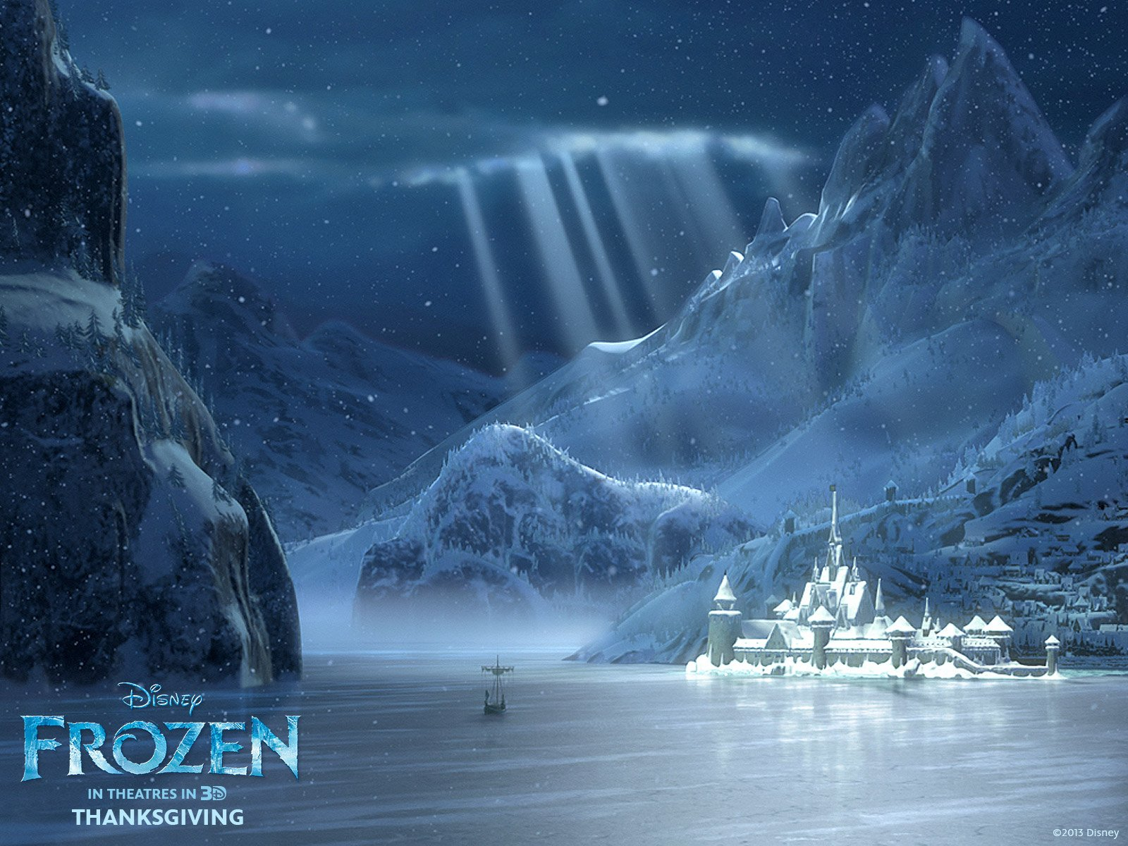 Frozen Wallpapers   Frozen Wallpaper 35894771 1600x1200