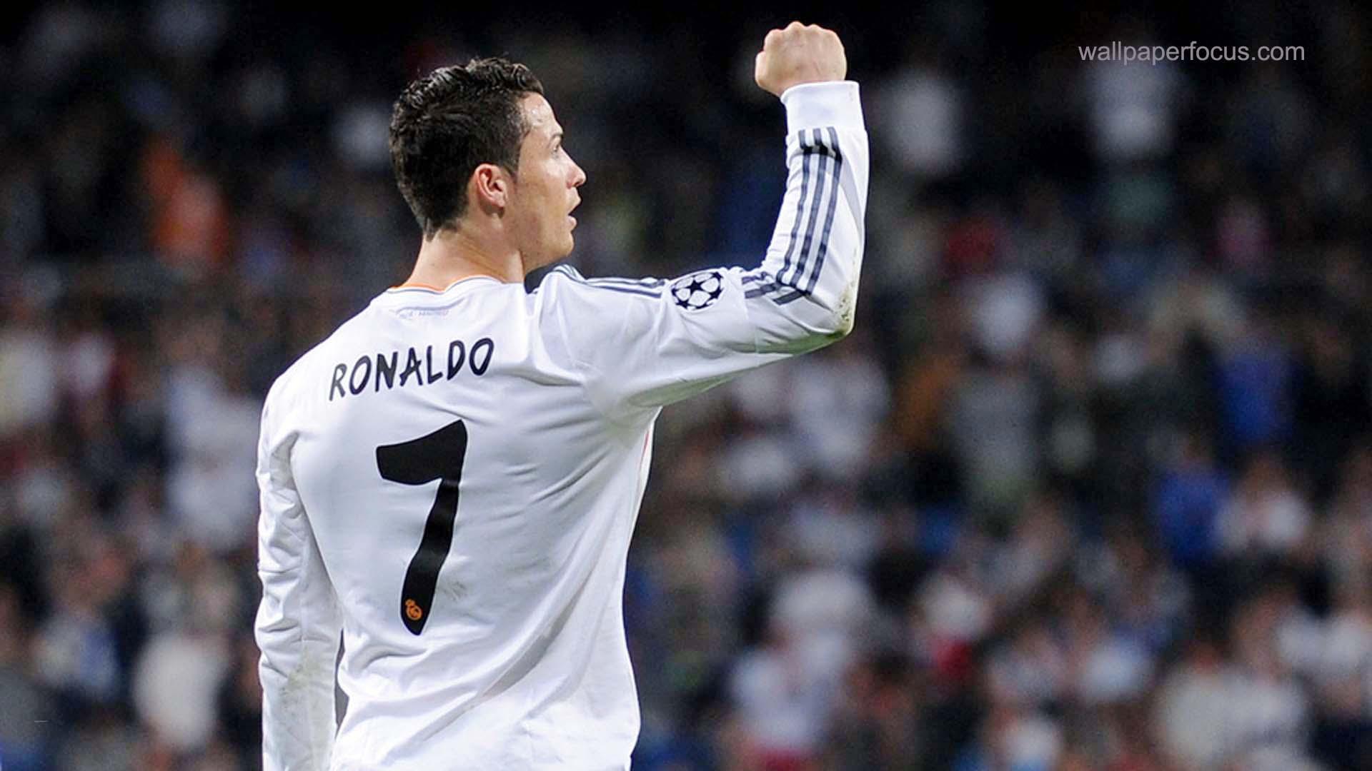 FunMozar Cristiano Ronaldo Wallpapers Part 2 1920x1080