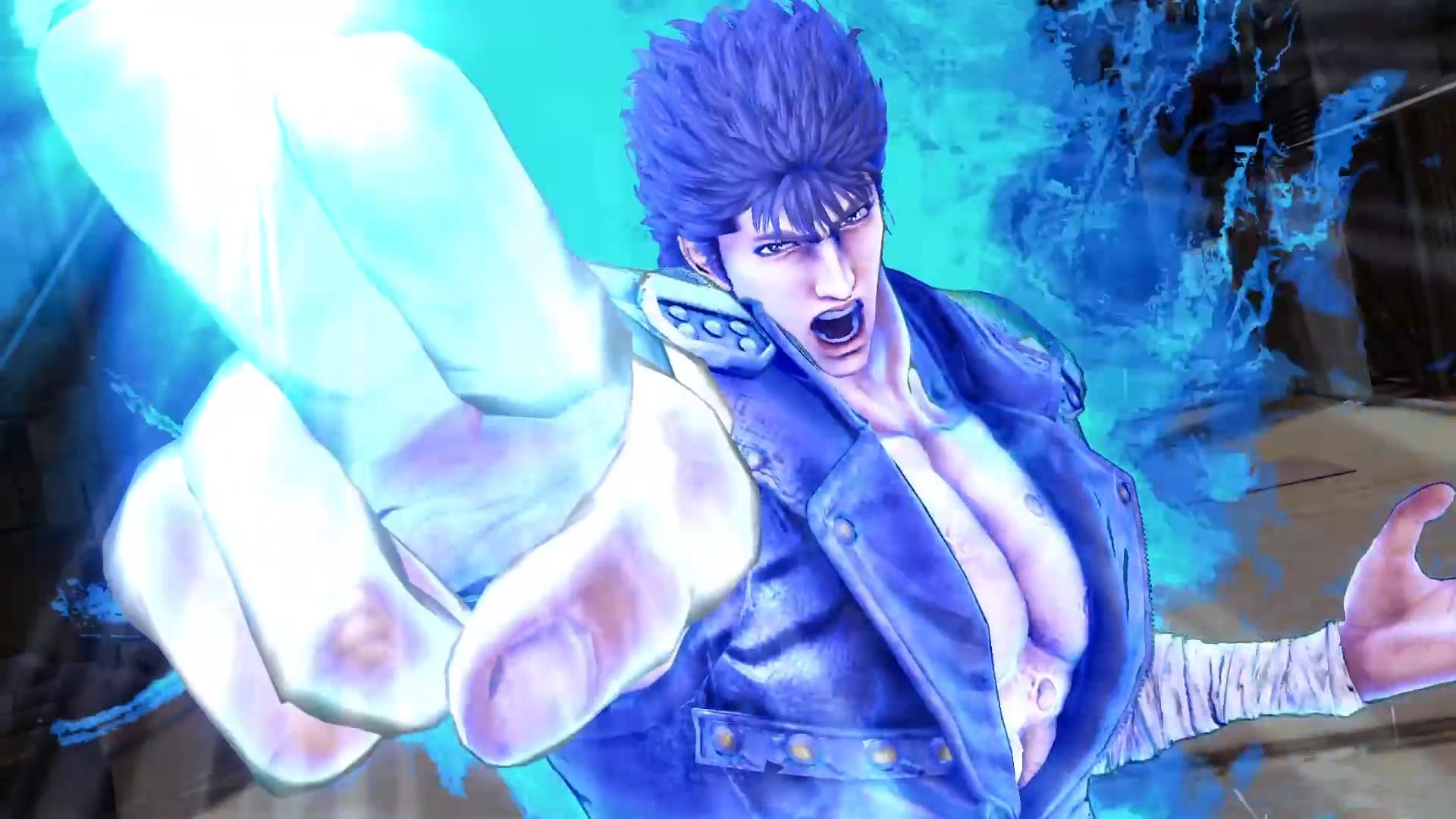 Fist of the North Star Lost Paradise PS4 Demo Coming on September 4th 1920x1080