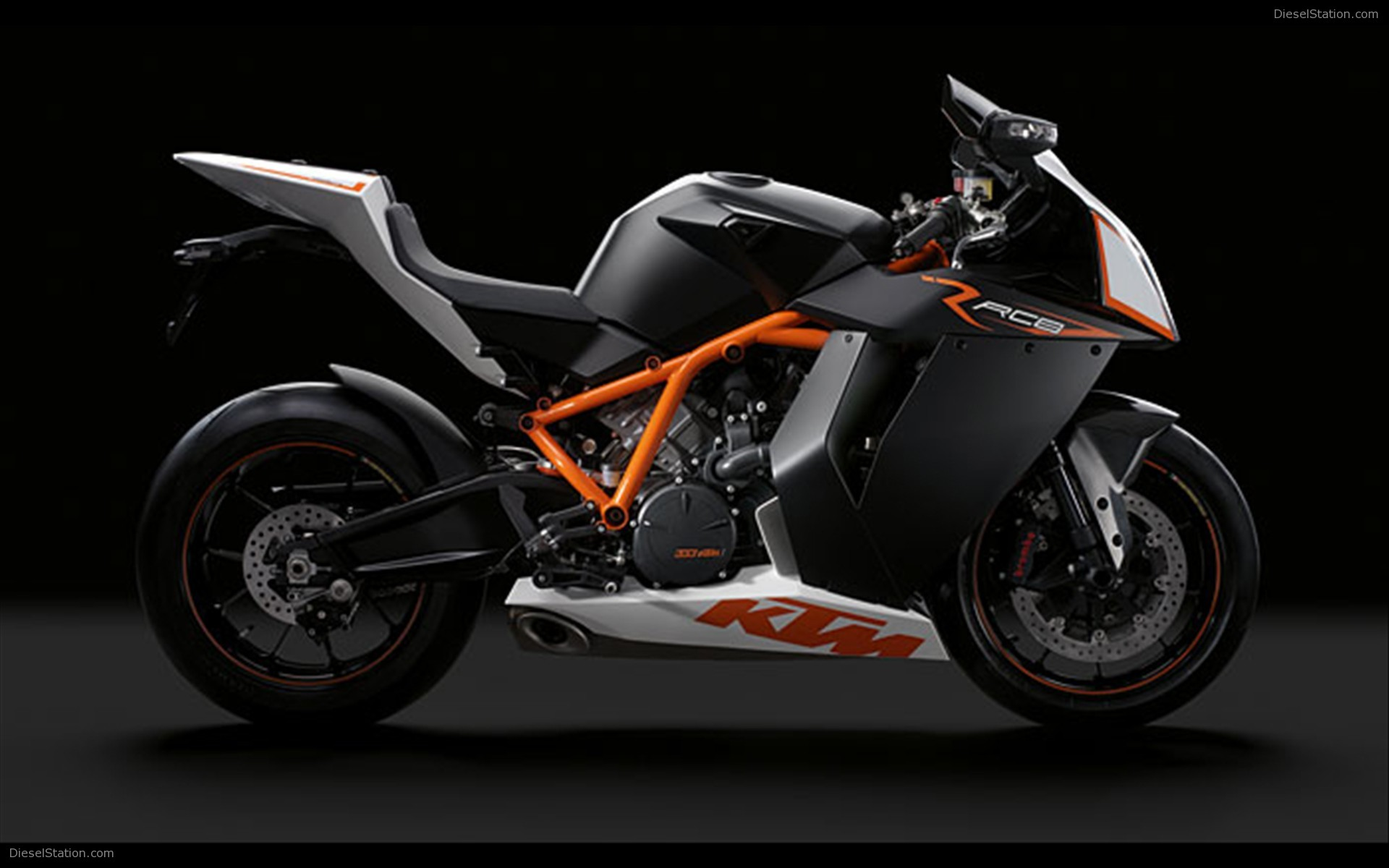 Ktm Rc8 Wallpaper Widescreen 1920x1200