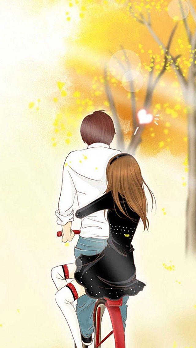 25++ Relationship Anime Love Wallpaper 4k - Sachi Wallpaper