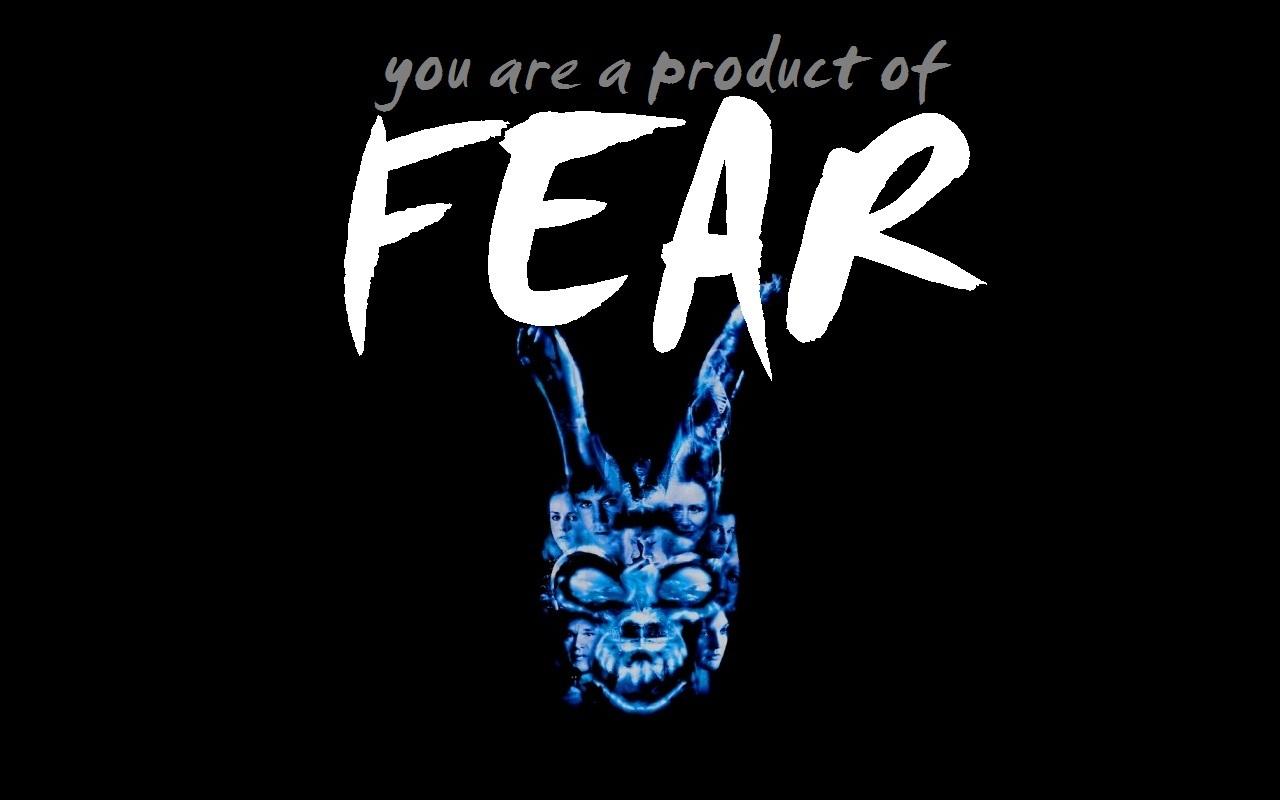 Were Fear and Love Demonized In Donnie Darko 1280x800