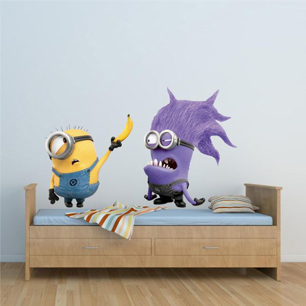Free download Minion wallpaper is the easiest way to kids ...