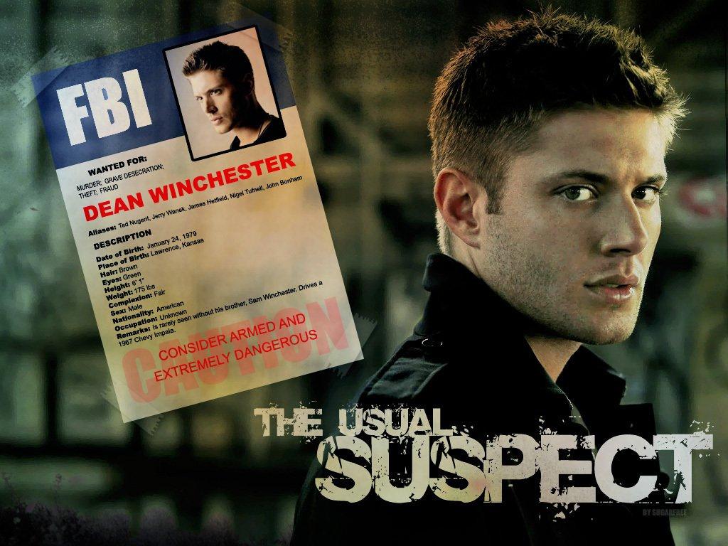 Supernatural 2005 wallpaper   TV Wallpapersnet 1024x768