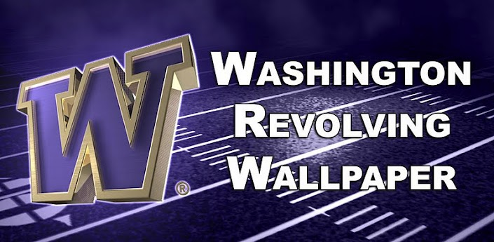 Washington Huskies Football Wallpaper Washington revolving wallpaper 705x345
