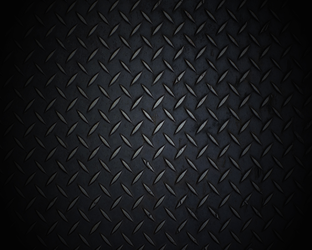 nice diamond plate backgrounds that could be edited for the 980 1280x1024