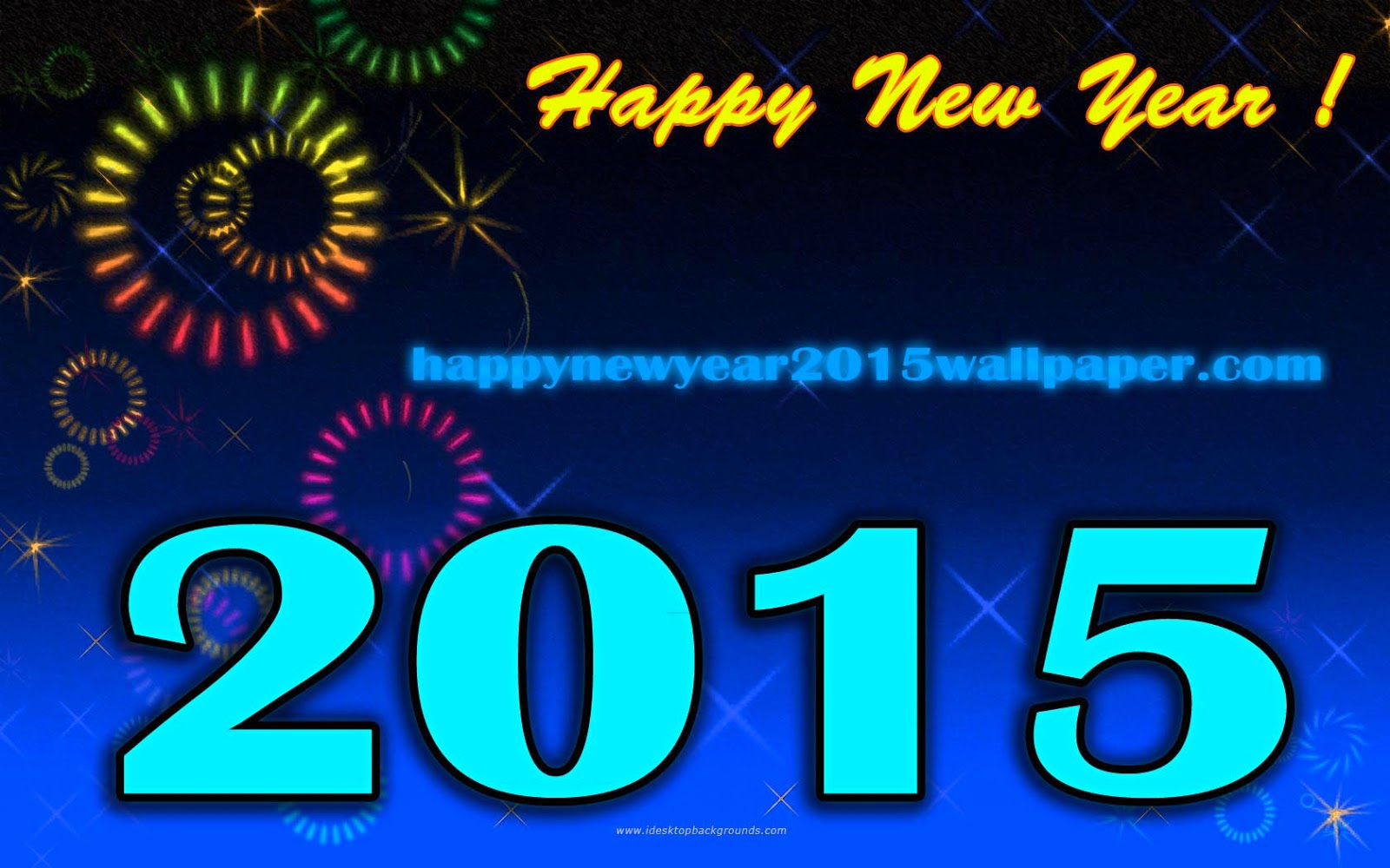 happy new year 2015 wallpaper for greetings Use these 2015 happy new 1600x1000