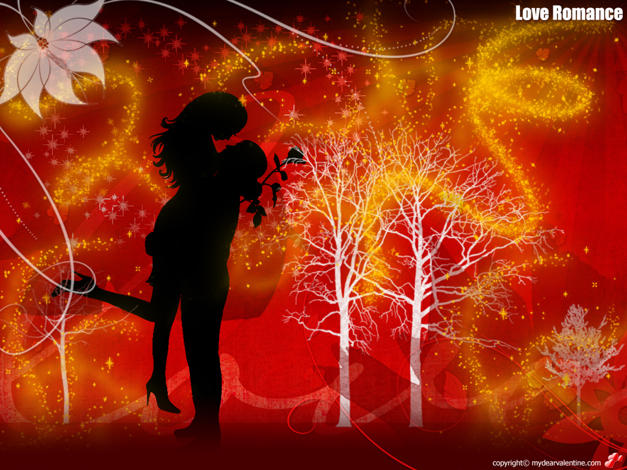 80 Desktop Wallpapers Its All About Love Romance and Heart 1280x960