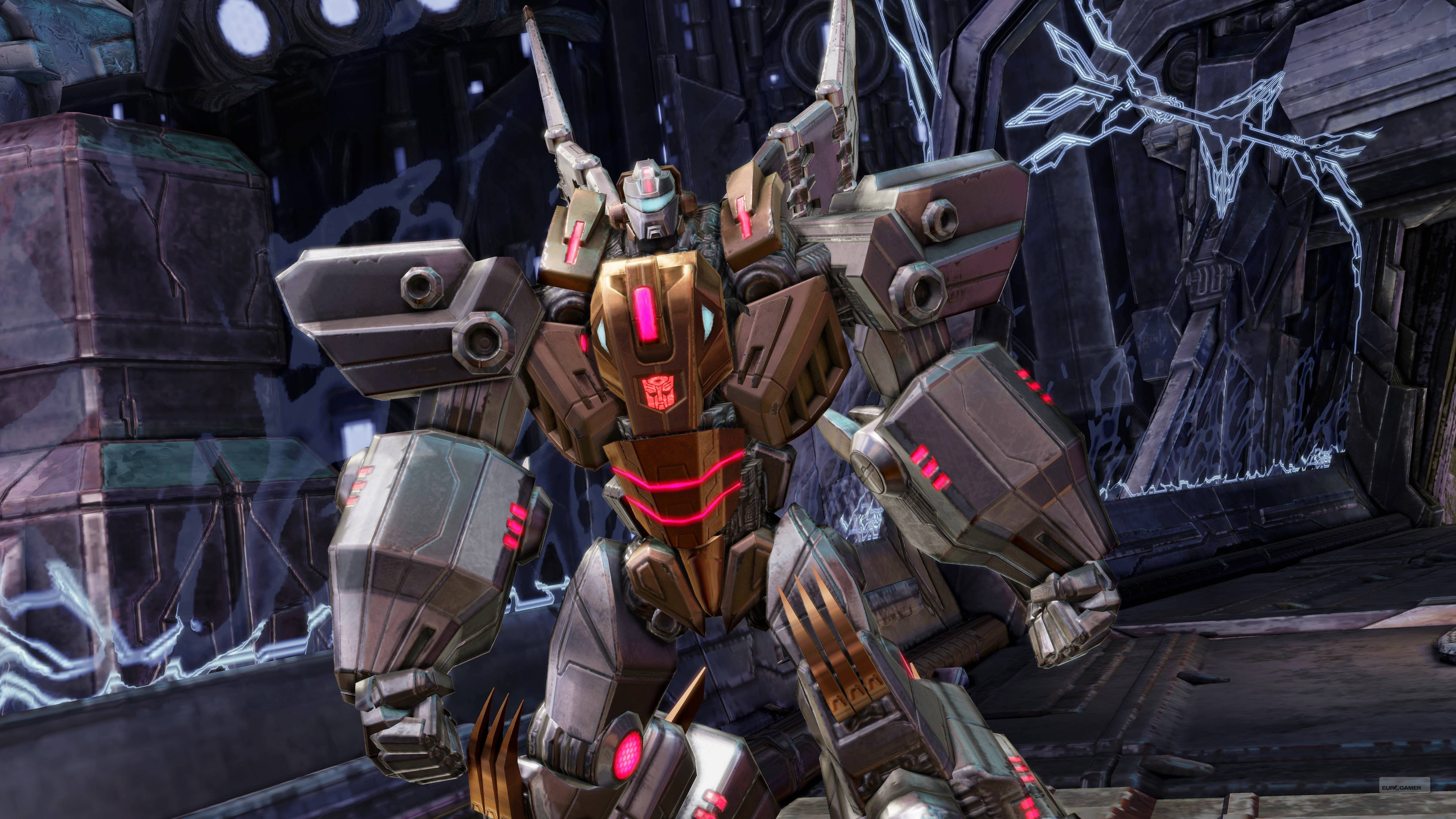 Fall of Cybertron video game wallpapers Wallpaper 61 of 111 5120x2880