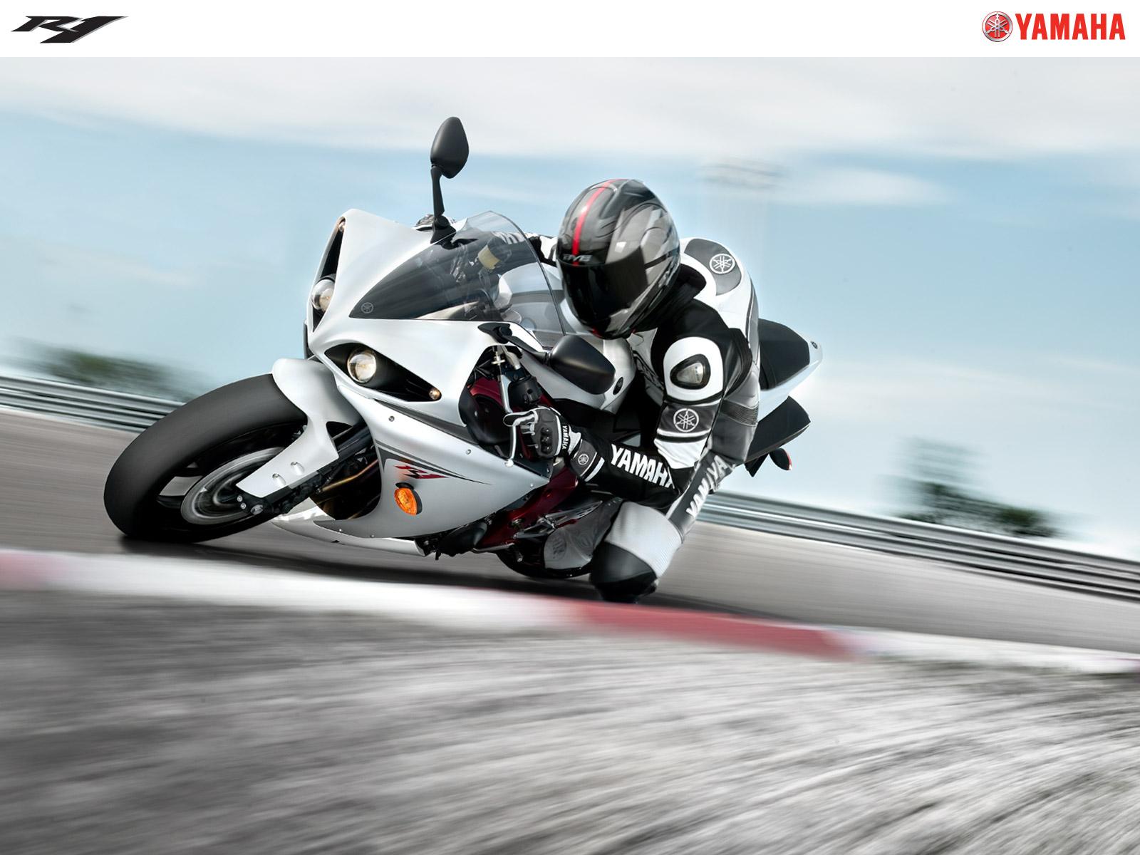 Motos Wallpapers Yamaha YZF R1 Wallpapers 1600x1200
