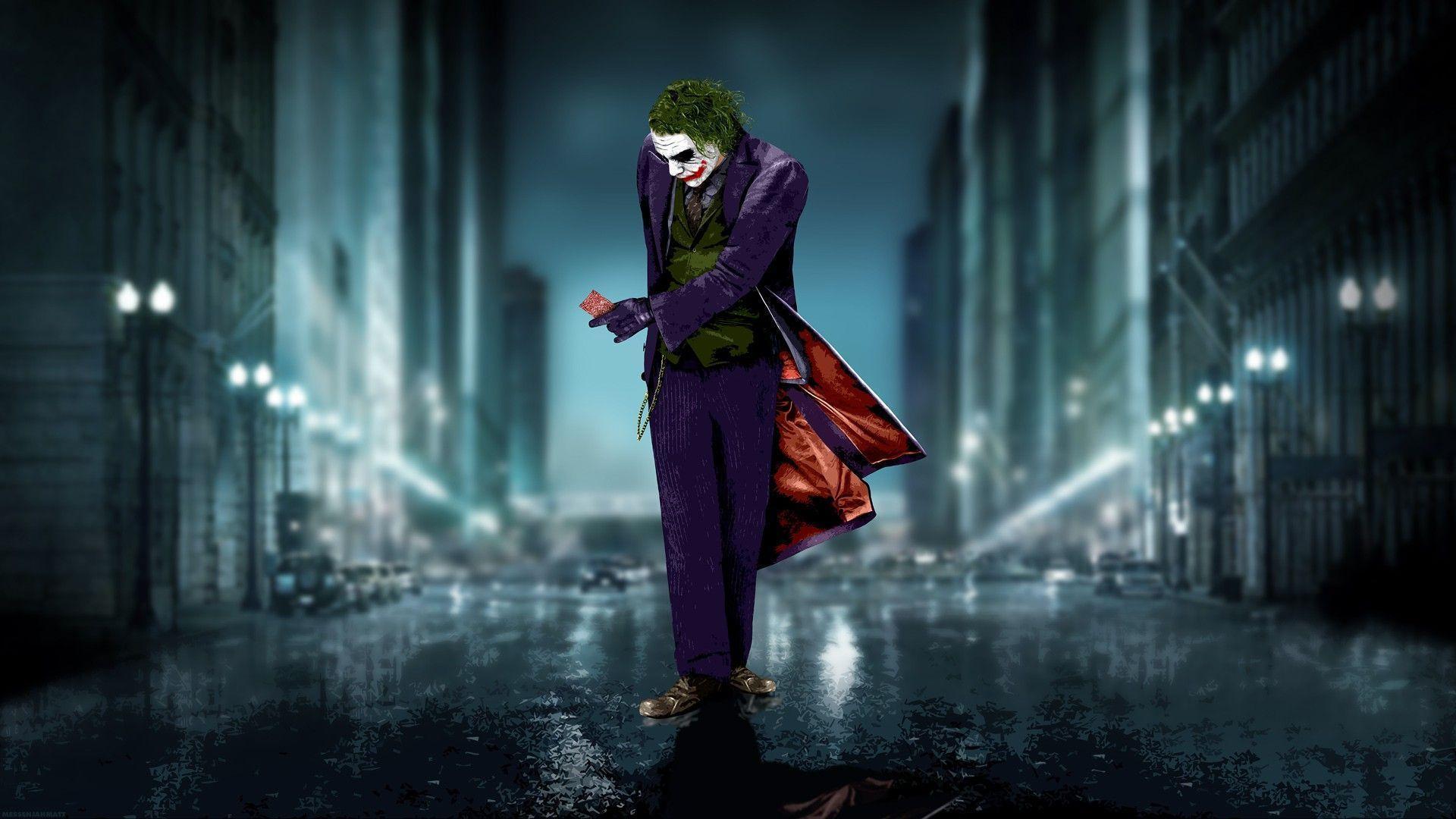 Joker Desktop Wallpapers   Top Joker Desktop Backgrounds 1920x1080