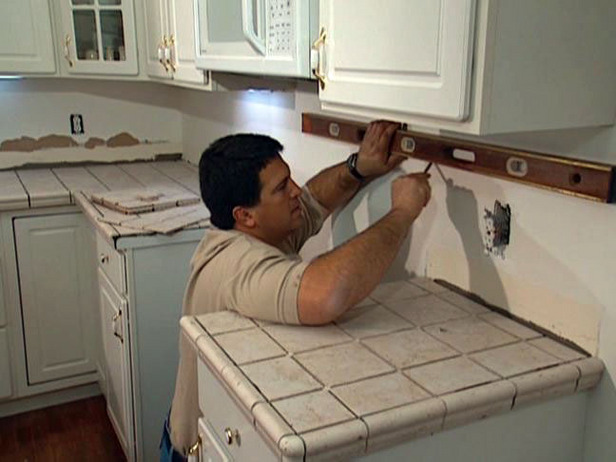 Install Tile Over Laminate Countertop And Backsplash How Auto Design 616x462