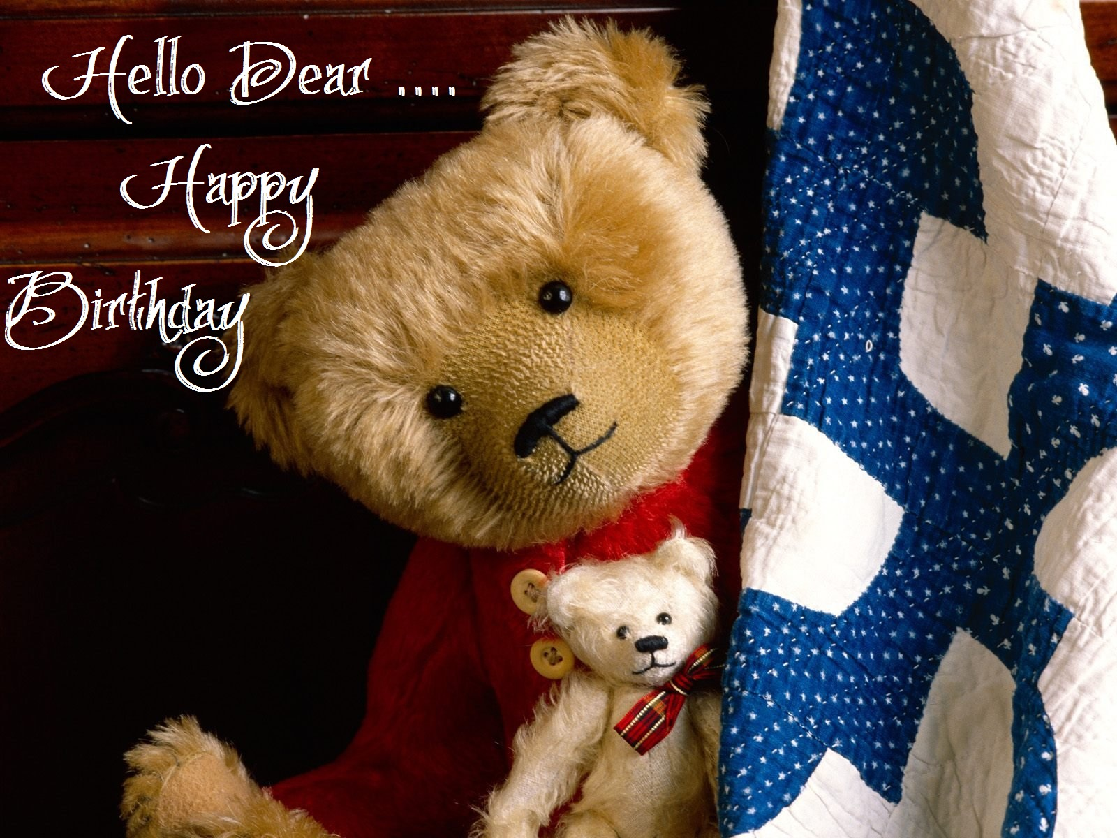 Specially Best Teddy Bear Gifts for Birthday Wishes   Festival Chaska 1600x1200