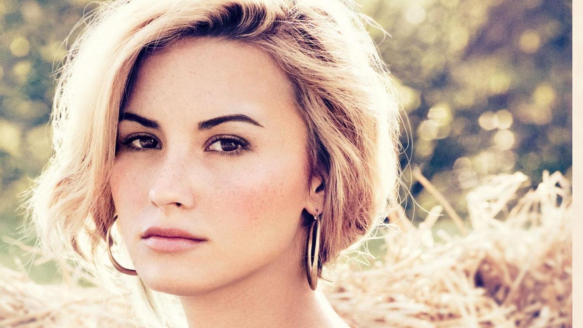Demi Lovato Lovato Wallpaper 1920x1080