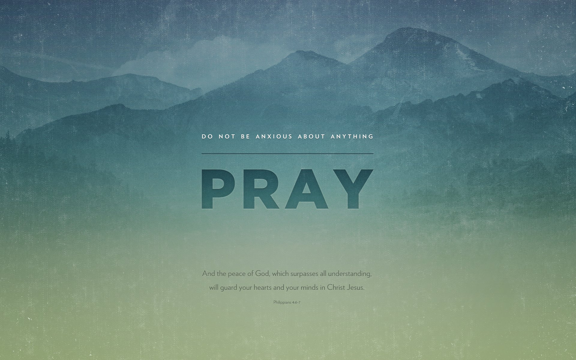 Prayer Wallpaper Desktop Background