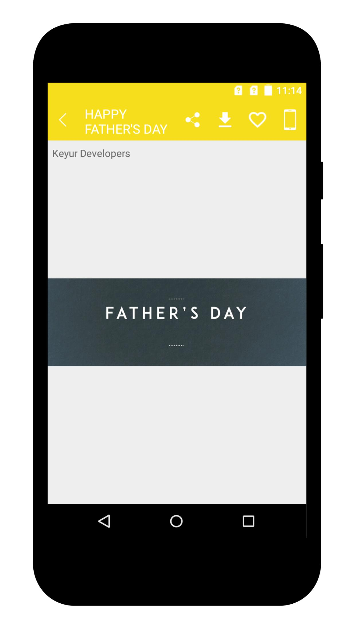Happy Fathers Day Live Wallpapers 2019 for Android   APK Download 1242x2208