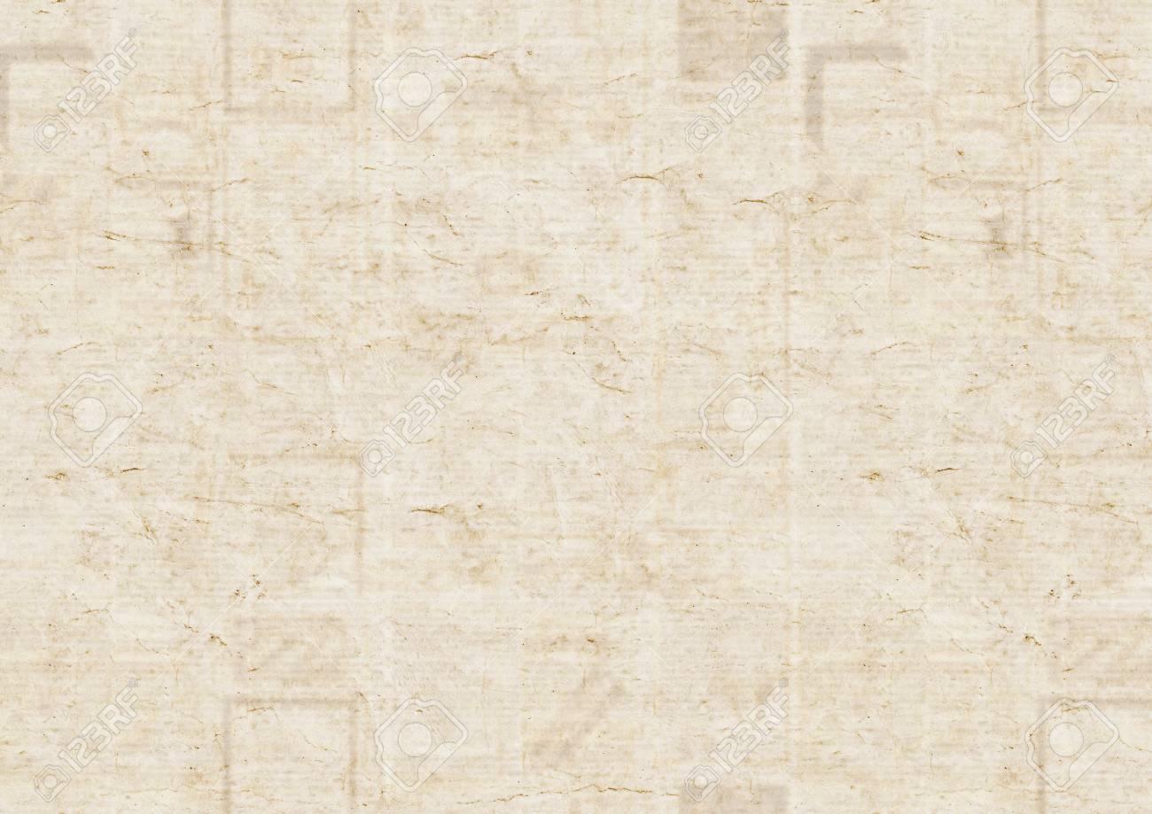 Old Grunge Newspaper Paper Texture Background Blurred Vintage 1300x919