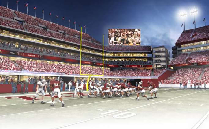 Kyle Field Expansion 3 Graphics Code Kyle Field Expansion 3 Comments 683x420