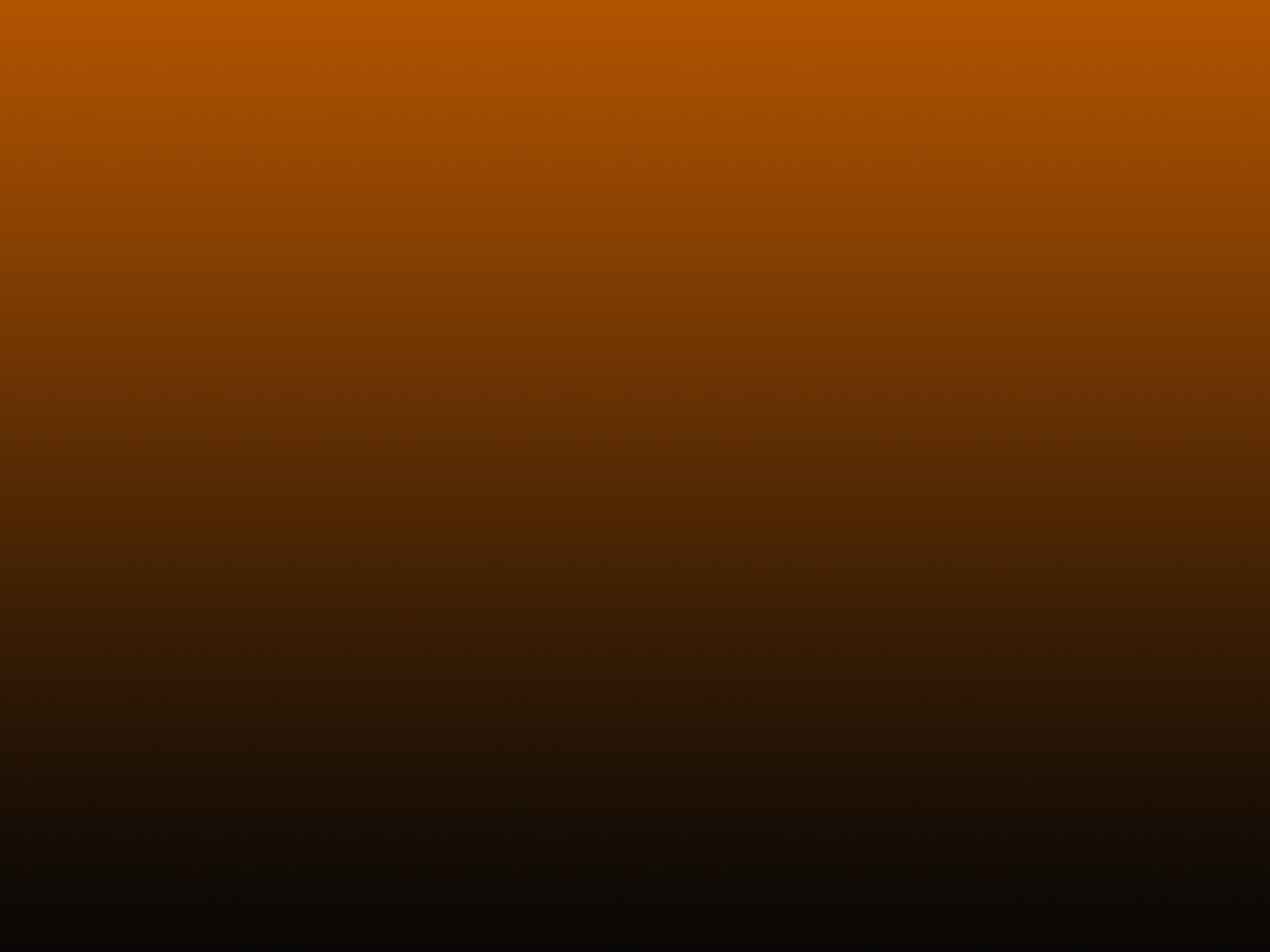 Desktop black and orange background download 1600x1200