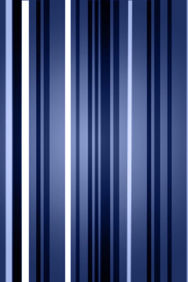 Vertical Blue Stripes iPhone HD Wallpaper iPhone HD Wallpaper 640x960
