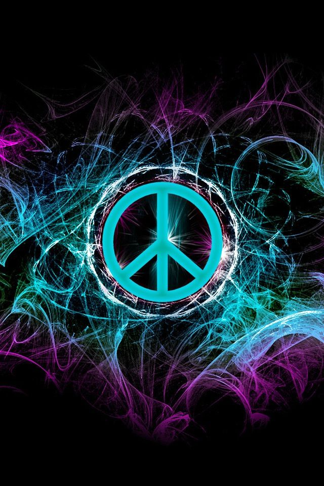 Peace yo iphone wallpaper httpiphonetokok infinityhu 640x960