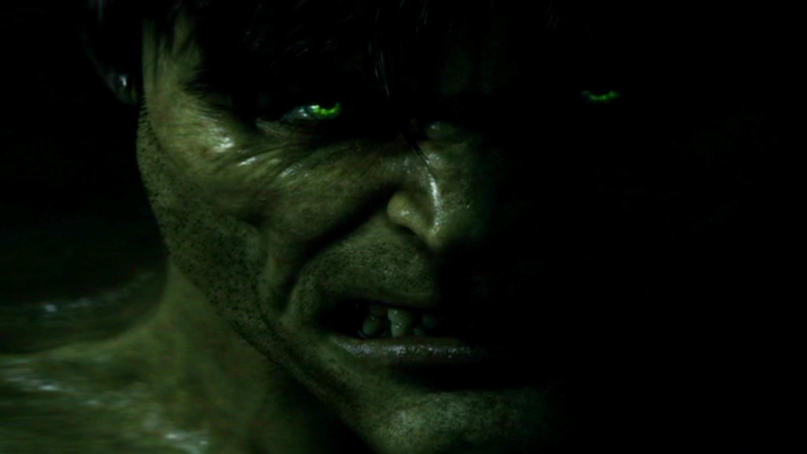 HD Hulk Wallpaper March 2013 1600x900
