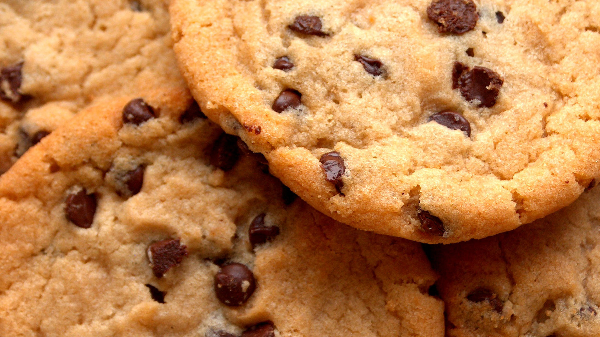 Chocolate Chip Cookies HD Wallpaper FullHDWpp   Full HD Wallpapers 1920x1080