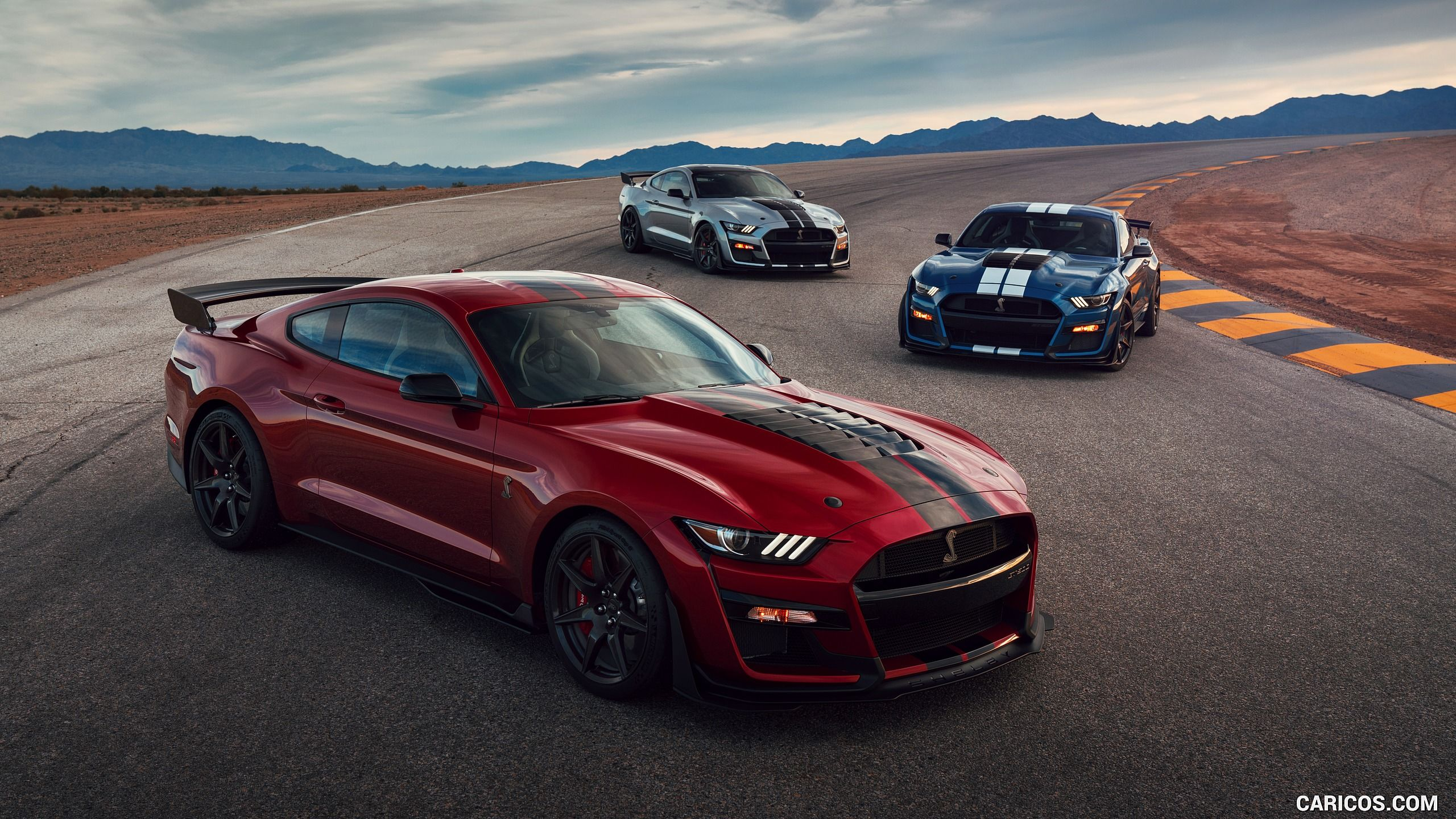 Mustang 2020 Wallpapers   Top Mustang 2020 Backgrounds 2560x1440