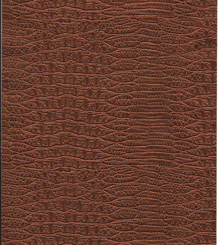 Alligator Skin   Faux Leather Embossed Wallpaper [BEL 3006] Designer 700x784