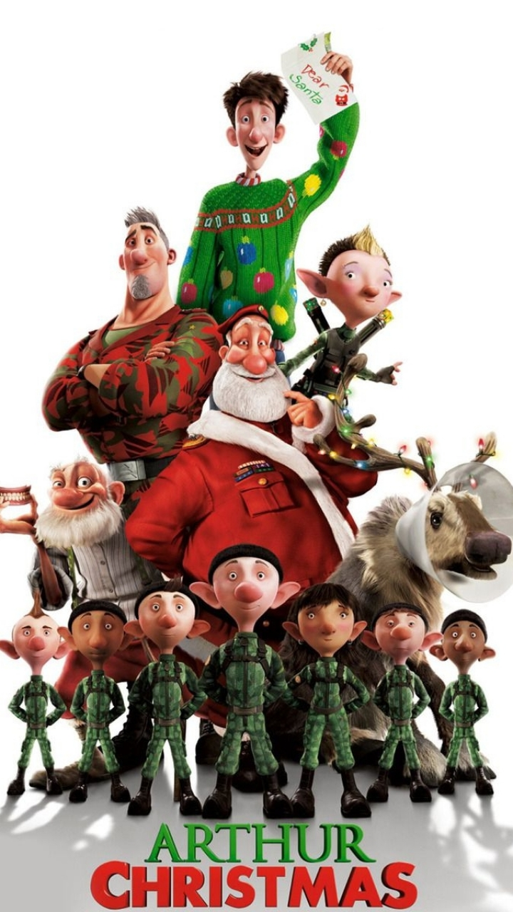 MovieArthur Christmas 720x1280 Wallpaper ID 607786   Mobile Abyss 720x1280