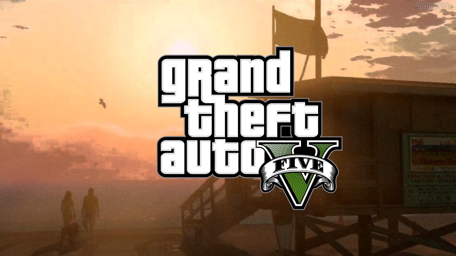 de tiendas fija el lanzamiento de Grand Theft Auto V en marzo de 2013 1920x1080
