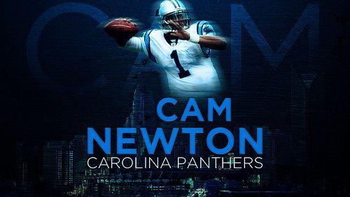 carolina panthers cam newton superman Cam Newton Wallpaper Carolina 500x281