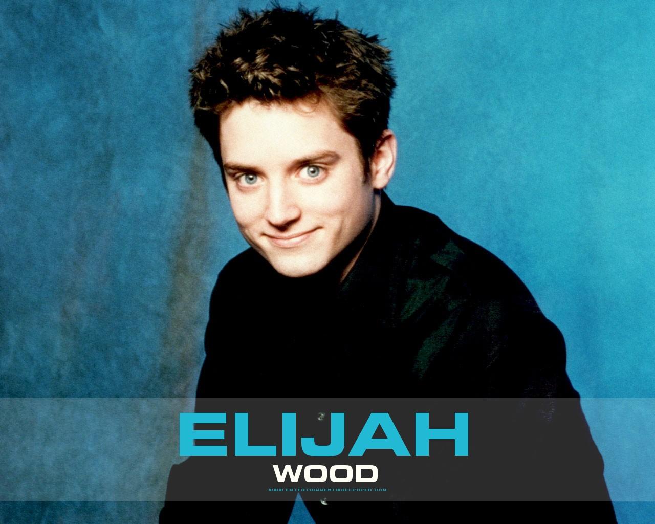 Elijah Wood wallpaper 1280x1024 49330 1280x1024