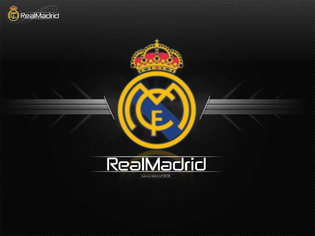 fondo de escritorio de Real Madrid Fondos de pantalla de Real Madrid 1024x768