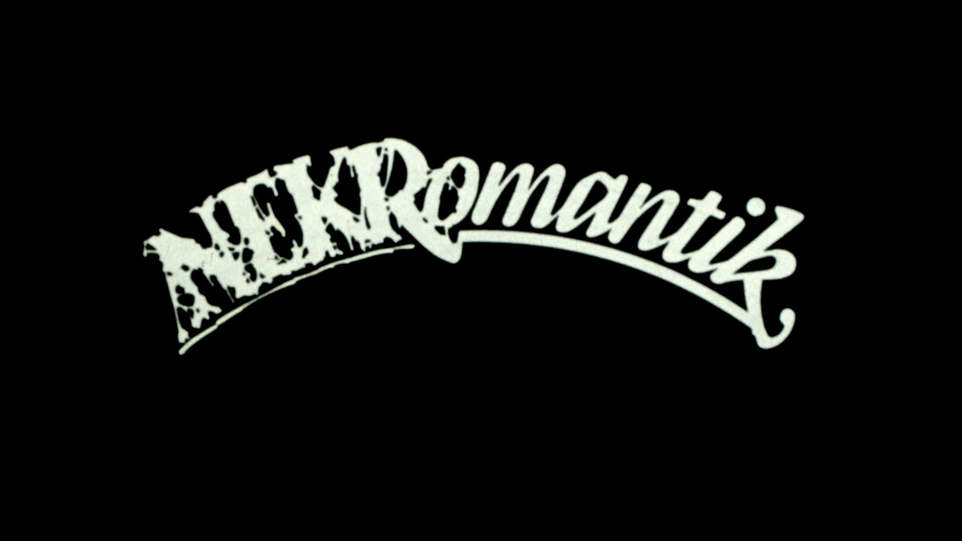 Nekromantik Cult Epics BluRay 10000 Bullets 1920x1080