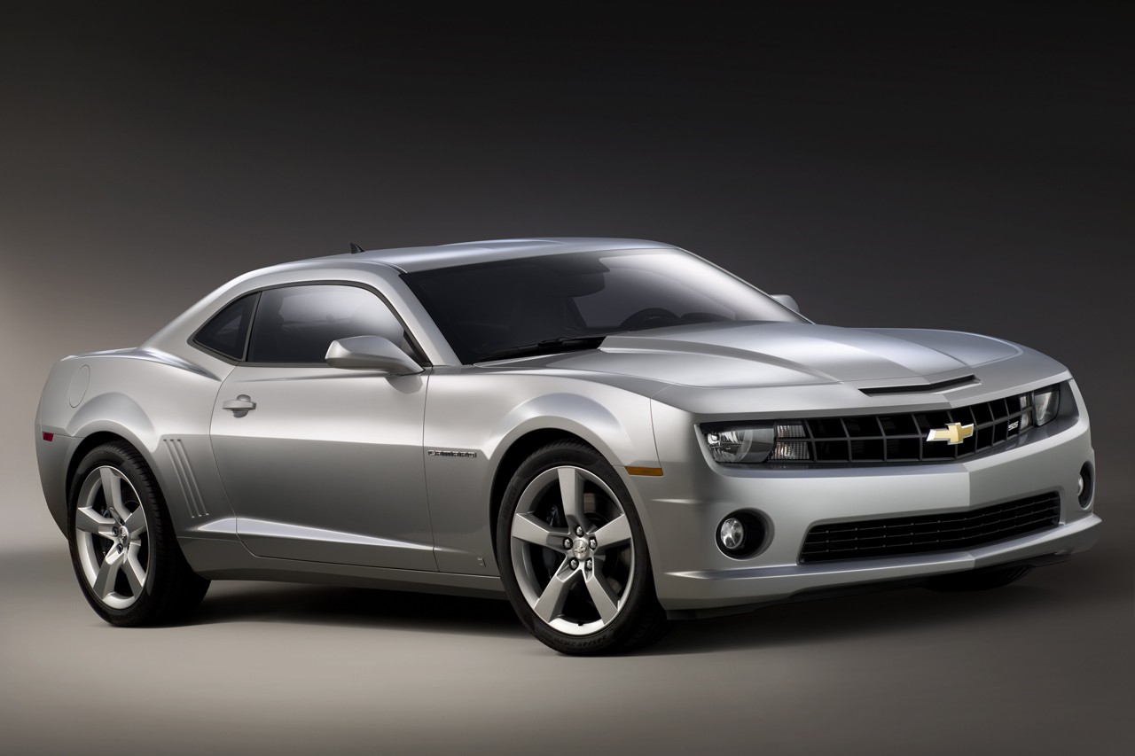 Chevy Camaro Wallpaper Desktop h766175 Cars HD Wallpaper 1280x853