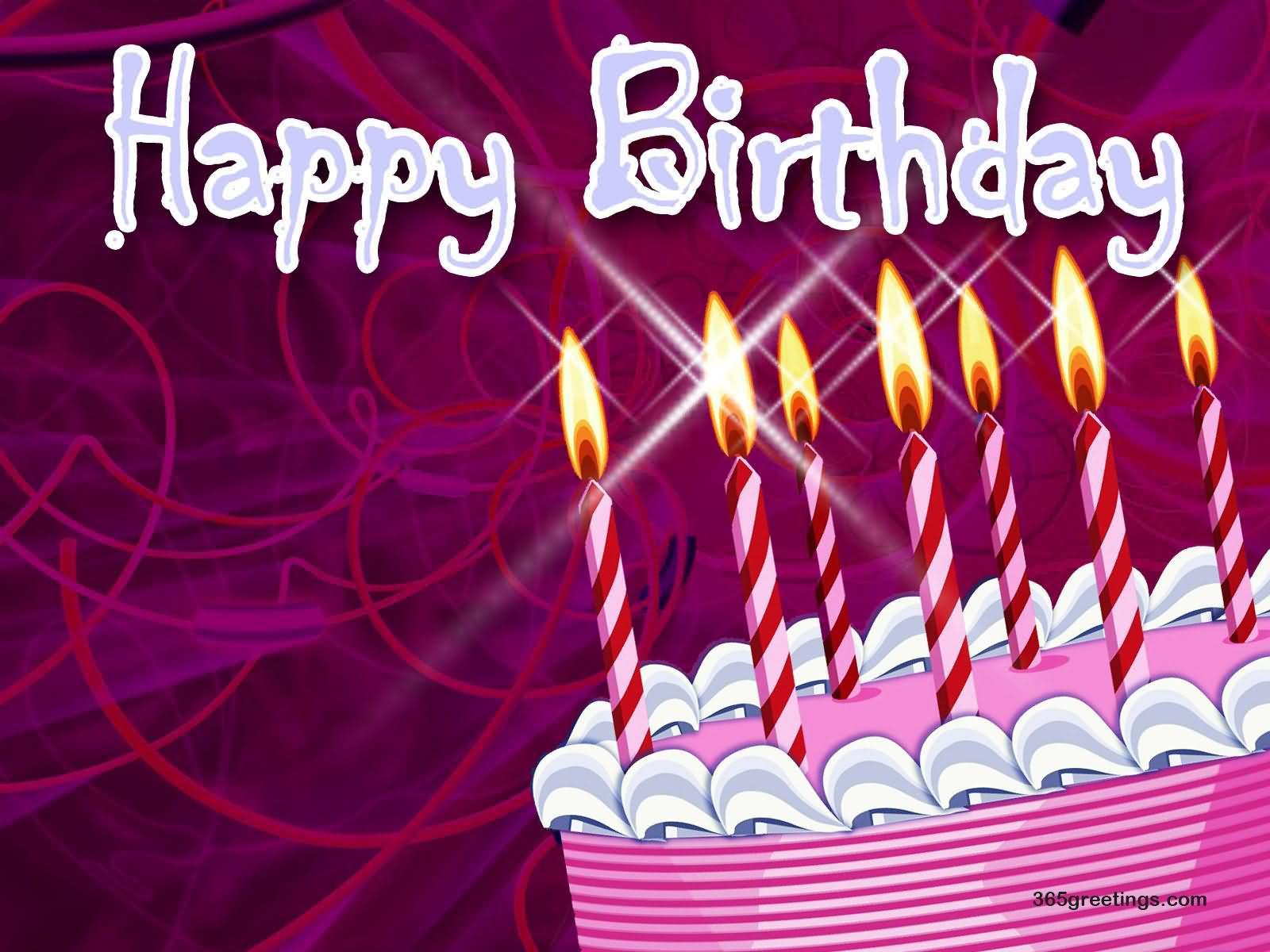 Happy Birthday Full Hd Wallpaper Graphic 1600x1200