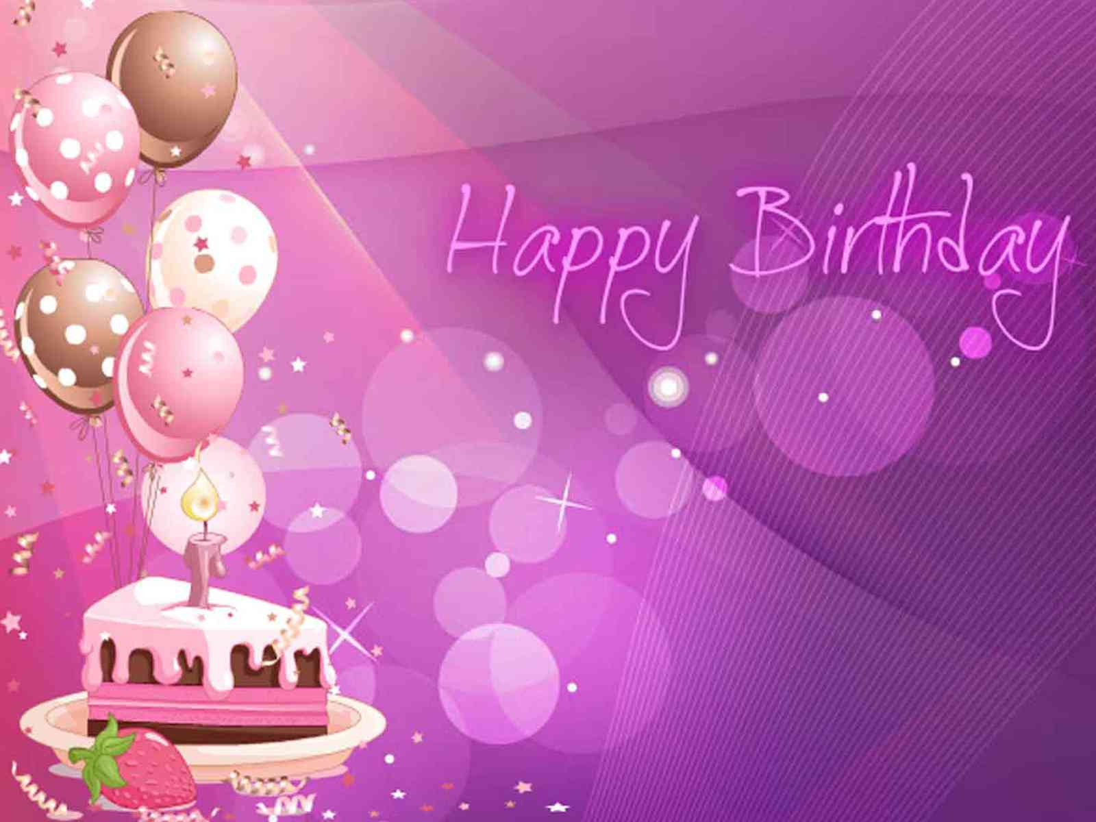 Happy birthday wishes 2015 hd wallpapers and Birthday backgrounds 1600x1200