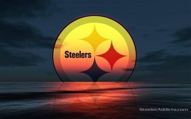 Pittsburgh Steelers Sunrise Image   Pittsburgh Steelers Sunrise 640x400
